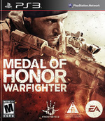 Medal of Honor: Warfighter for PlayStation 3