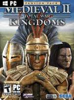 Medieval II: Total War Kingdoms for PC