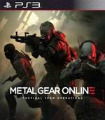 Metal Gear Solid V: Metal Gear Online