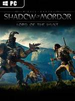 Middle-earth: Shadow of Mordor - The Lord of the Hunt for PC