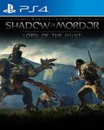 Middle-earth: Shadow of Mordor - The Lord of the Hunt for PlayStation 4