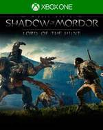 Middle-earth: Shadow of Mordor - The Lord of the Hunt for Xbox One