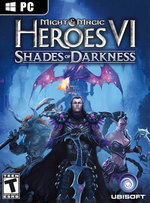 Might & Magic Heroes VI - Shades of Darkness for PC