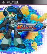 Mighty No. 9 for PlayStation 3
