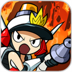 Mighty Switch Force! Hose It Down! for iOS