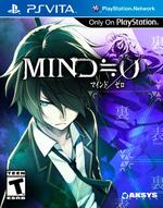 Mind Zero for PS Vita