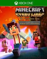 Minecraft: Story Mode - Episode 4: A Block and a Hard Place for Xbox One