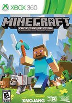 Minecraft: Xbox 360 Edition for Xbox 360