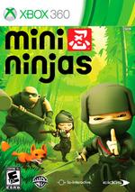 Mini Ninjas for Xbox 360