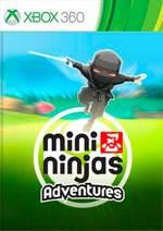 Mini Ninjas Adventures for Xbox 360