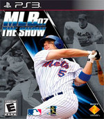 MLB 07: The Show for PlayStation 3