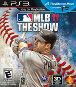 MLB 11: The Show for PlayStation 3