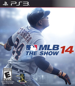 MLB 14: The Show for PlayStation 3