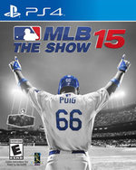 MLB 15: The Show for PlayStation 4