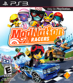 ModNation Racers for PlayStation 3