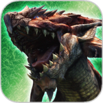MONSTER HUNTER FREEDOM UNITE for iOS for iOS