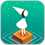 Monument Valley: Forgotten Shores for iOS