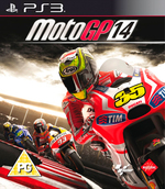 MotoGP 14 for PlayStation 3