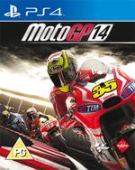 MotoGP 14 for PlayStation 4