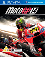 Motogp 2013 Ps Vita