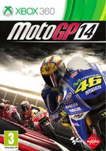 MotoGP 14 for Xbox 360