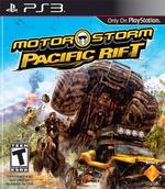 MotorStorm: Pacific Rift for PlayStation 3