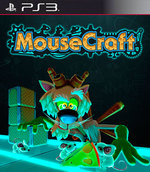 MouseCraft for PlayStation 3
