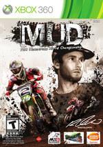 MUD - FIM Motocross World Championship for Xbox 360