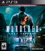 Murdered: Soul Suspect for PlayStation 3