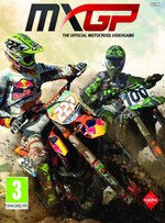 MXGP - The Official Motocross Videogame for PC
