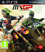 MXGP - The Official Motocross Videogame for PlayStation 3