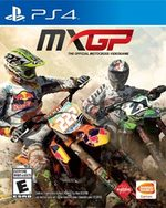 MXGP - The Official Motocross Videogame for PlayStation 4