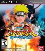 Naruto Shippuden: Ultimate Ninja Storm Generations for PlayStation 3