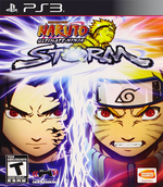 Naruto: Ultimate Ninja Storm for PlayStation 3