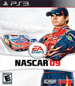 NASCAR 09 for PlayStation 3
