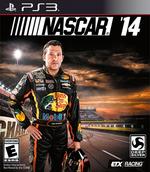 NASCAR '14 for PlayStation 3
