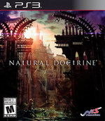 NAtURAL DOCtRINE for PlayStation 3