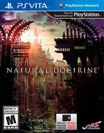 NAtURAL DOCtRINE for PS Vita