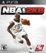 NBA 2K8 for PlayStation 3
