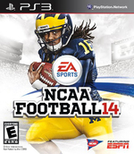 NCAA Football 14 for PlayStation 3