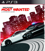 Need for Speed: Most Wanted - A Criterion Game for PlayStation 3