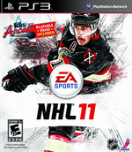 NHL 11 for PlayStation 3