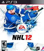 NHL 12 for PlayStation 3