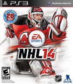 NHL 14 for PlayStation 3