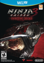 Ninja Gaiden 3: Razor's Edge for Nintendo Wii U