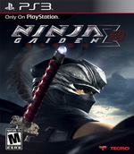 Ninja Gaiden Sigma 2 for PlayStation 3