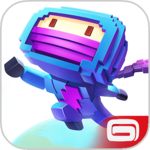 Ninja UP! for iOS