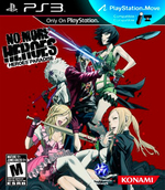 No More Heroes: Heroes' Paradise for PlayStation 3