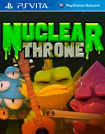 Nuclear Throne for PS Vita