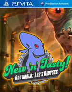 Oddworld: Abe's Oddysee - New 'n' Tasty for PS Vita